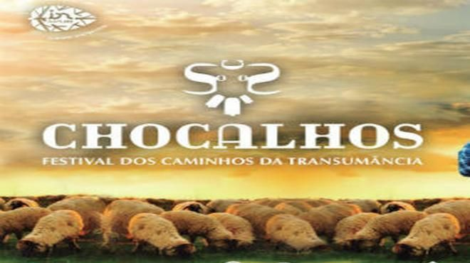 ALPEDRINHA | Chocalhos - Festival dos Caminhos da Transumância