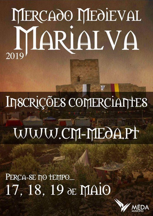 Mercado Medieval de Marialva 2019